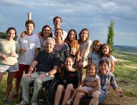 Famille d'aboville