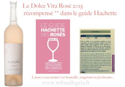16.06.Promo rosé 2015 guide hachette